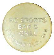 1.75 Dollar - RC Sports Bar & Grill (Springfield, Minnesota) – avers