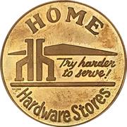 1 Dollar - Home Hardware – avers