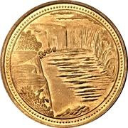 Souvenir token - Niagara Falls Chamber of Commerce – revers
