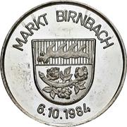 Token - Birnbach Market – revers