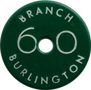 Royal Canadian Legion Branch 60 – avers