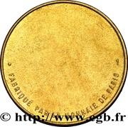 Bicentenaire de la révolution Française- monnaie de Paris -  revers