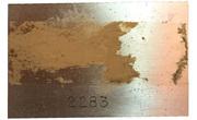 Token - Numistamp (1838 Half Dime) – revers