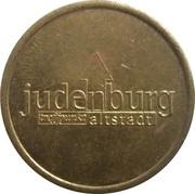 Jeton de stationnement - Treffpunkt Altstadt (Judenburg) – avers
