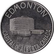Edmonton, Alberta - Canada's Industrial Frontier – avers