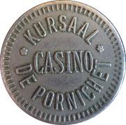 Casino de Pornichet (44) – avers