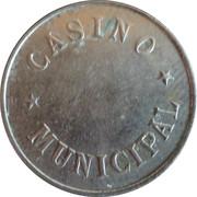 Casino Divonne-Les-Bains (01) – revers