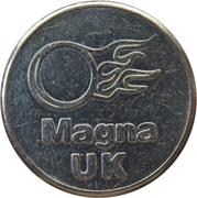 Magna UK – avers