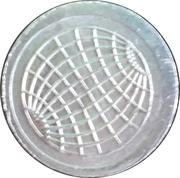 1 Pfennig (Spielgeld, Globe) – avers