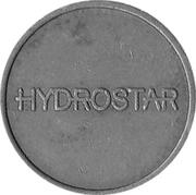 Hydrostar – revers