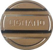 Bibione Lignano Machine Token – revers