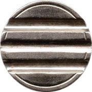 Milano MMC Token (3 tight grooves) – revers