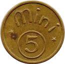 5 (Mini) – revers