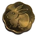 Mint Token (Rabbit) – avers