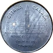 Shell Oil - Prime Ministers of Canada-1873-Alexander Mackenzie – revers