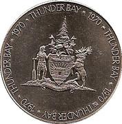 THUNDER BAY – avers