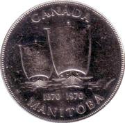 Manitoba Centennial
