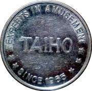 TAIHO – revers