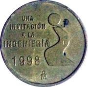 Una Invitacion a la Ingenieria 1998 – avers