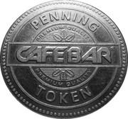 Token Cafebar – revers