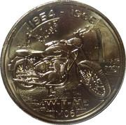 Kultowe Polskie Motocykle - WFM M06 – avers
