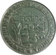 Casino San Martín de Los Andes – avers