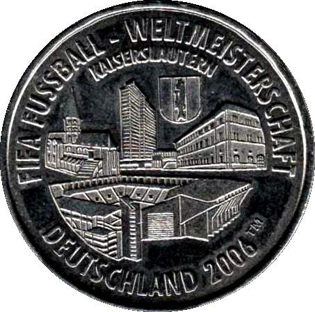 Wm Kaiserslautern