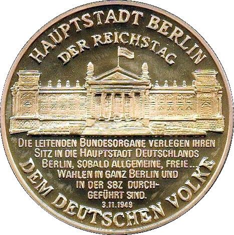 Jeton Berlin