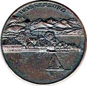 Wasserburg Summer Regatta Medal – avers