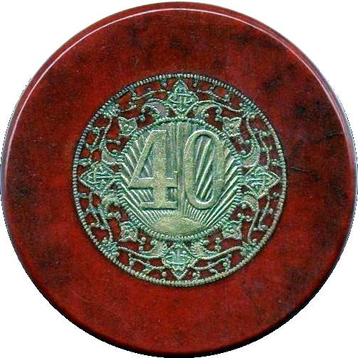 casino bronze