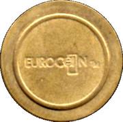 Maygay Eurocoin – revers