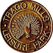 Token - Trago Mills Leisure Park (21 mm) – avers