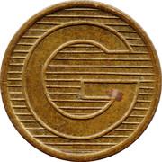 GP Token – avers