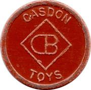 1 (Casdon Toys) – avers