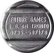Future Games – avers