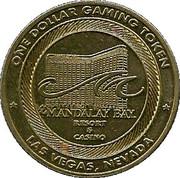 Mandalay Bay Casino (Las Vegas) – avers
