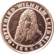 Jeton - Academia Altdorfina 1578-1809 – revers