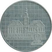 Jeton - Mannheim (Pfennig - Um 1271) – avers