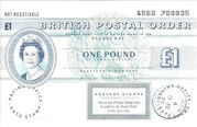 £1 Pound – avers