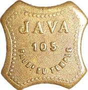 Bal La Java - Paris [75] – avers