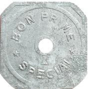 Bon prime - Planteur de Caiffa - Paris [75] – revers