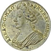 Token - Expedition to Vigo Bay 1702 (Nurnberg)  – avers