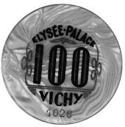 100 Francs - Elysée-Palace (Vivhy) – avers