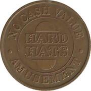 Token - Hard Hats – revers