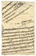 1 Rupee and 8 Annas - Calcutta – avers