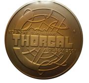 Jeton - Thorgal -  avers