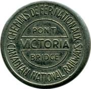 Victoria and Jacques-Cartier Bridges (Montreal, Quebec) – avers