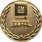 Token - GM Elite – avers