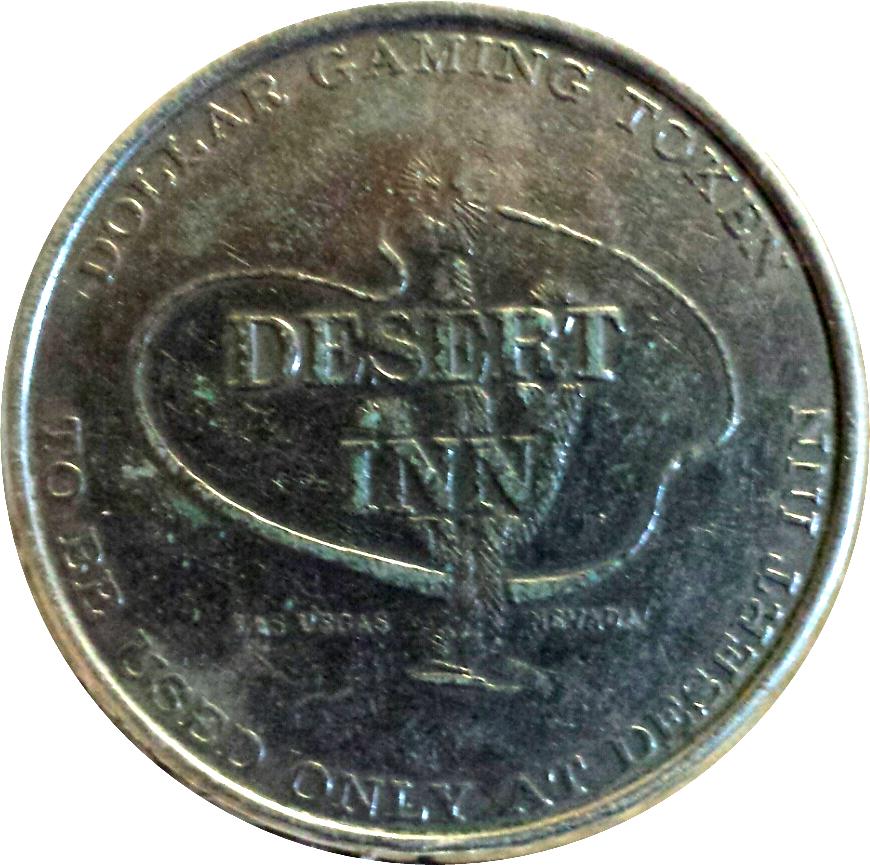 Desert Dollar Casino
