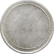 ½ pain - Abattoir frigorifique - Paris [75] – revers
